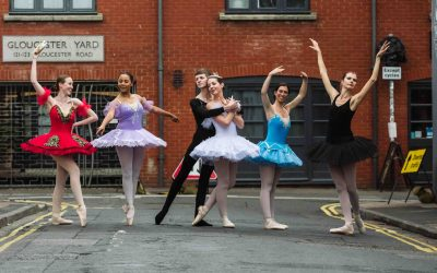 Welcome to Brighton Ballet School's Blog!