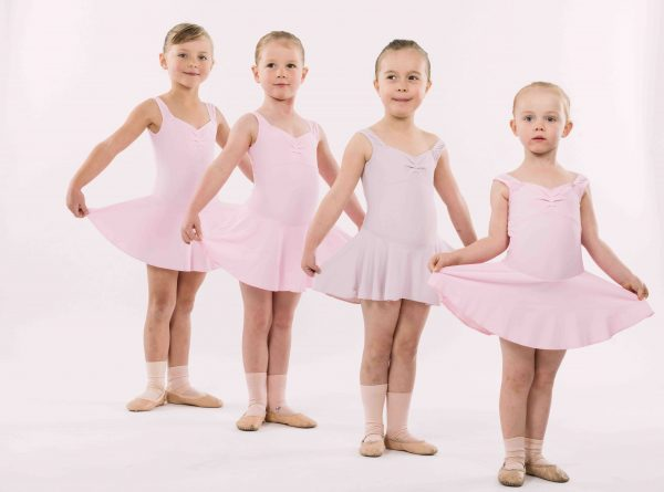 brighton ballet school primary uniform