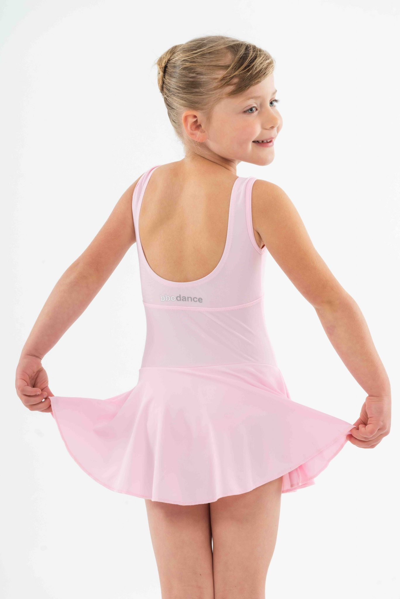 brighton ballet school primary ballet leotard