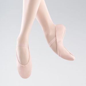 brighton ballet school - bloch arise ballet shoe 209