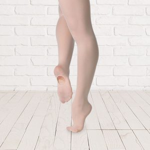 Brighton Ballet School Plume convertible tights
