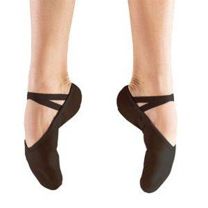Brighton Ballet School So Danca Mens split sole ballet shoe