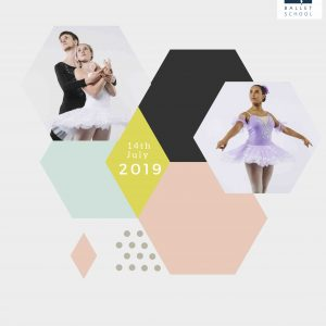 Brighton Ballet School - An afternoon of dance DVD