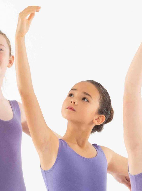 brighton ballet school Graded classes in ballet