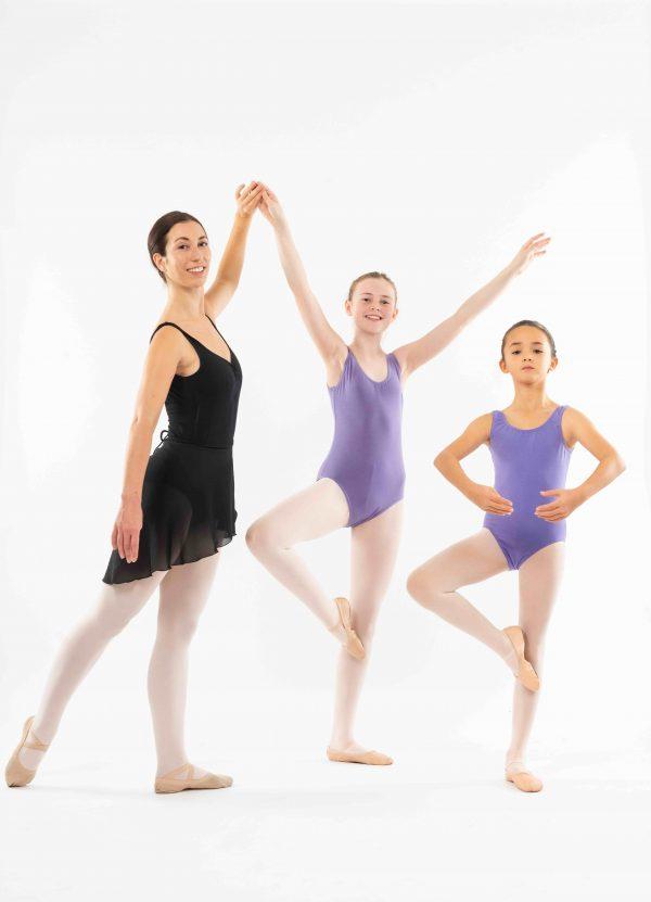 brighton ballet school children's school