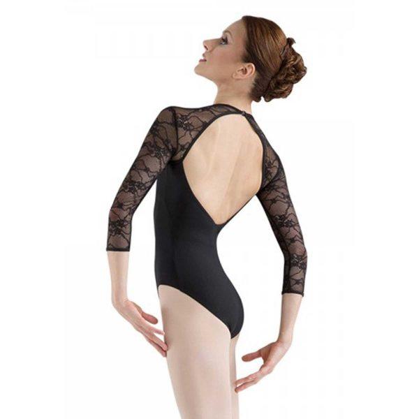 brighton ballet school Bloch leotard kate