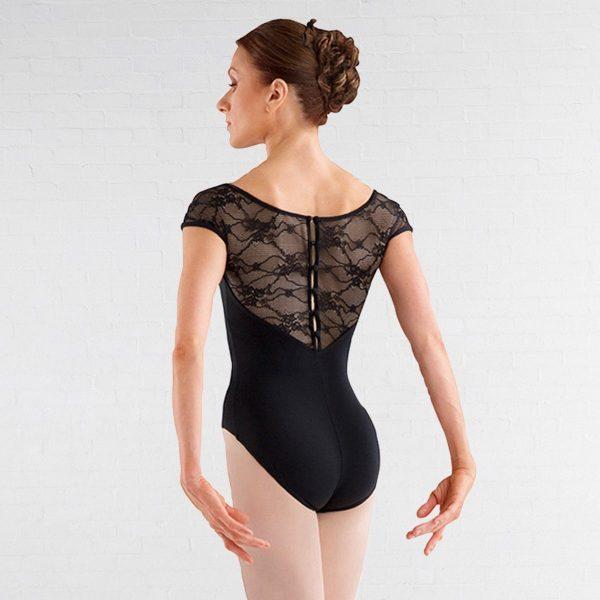 brighton ballet school chiwa bloch leotard