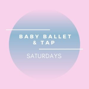 brighton ballet school baby ballet and tap