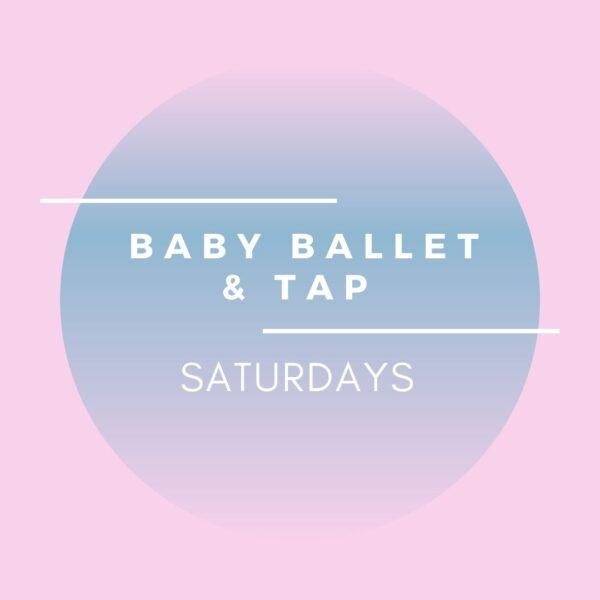 brighton ballet school baby ballet and tap