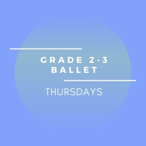 brighton ballet school grade 5 ballet