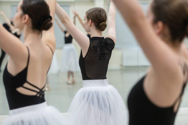 brighton ballet school teaching faculty