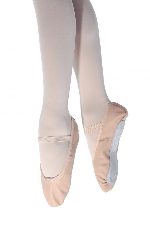Brighton Ballet School Ophelia Ballet Shoe Roch Valley