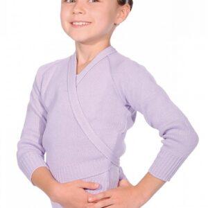 brighton ballet school cross over cardigan