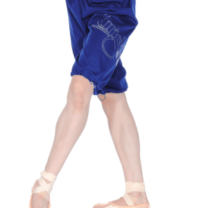 brighton ballet school grishko warm up shorts