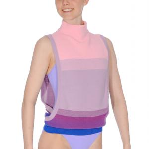 brighton ballet school knitted Grishko vest