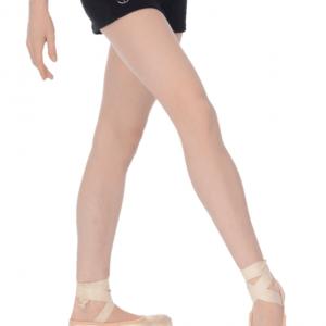 Brighton Ballet School - Wear Moi warm up shorts