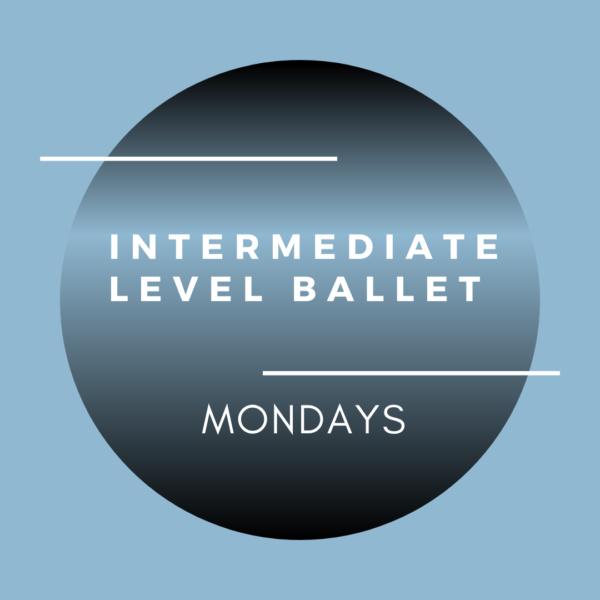 brighton ballet school intermediate ballet