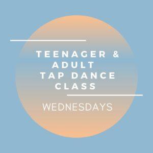 brighton ballet school - tap dance class