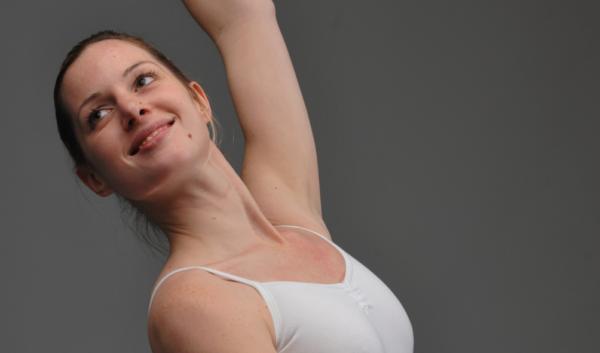 Brighton Ballet School - book a dance class