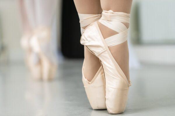 brighton ballet school - adult classes
