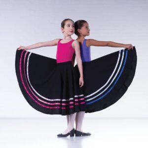 Brighton Ballet School Character Skirt