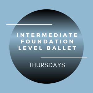 brighton ballet school higher level ballet classes
